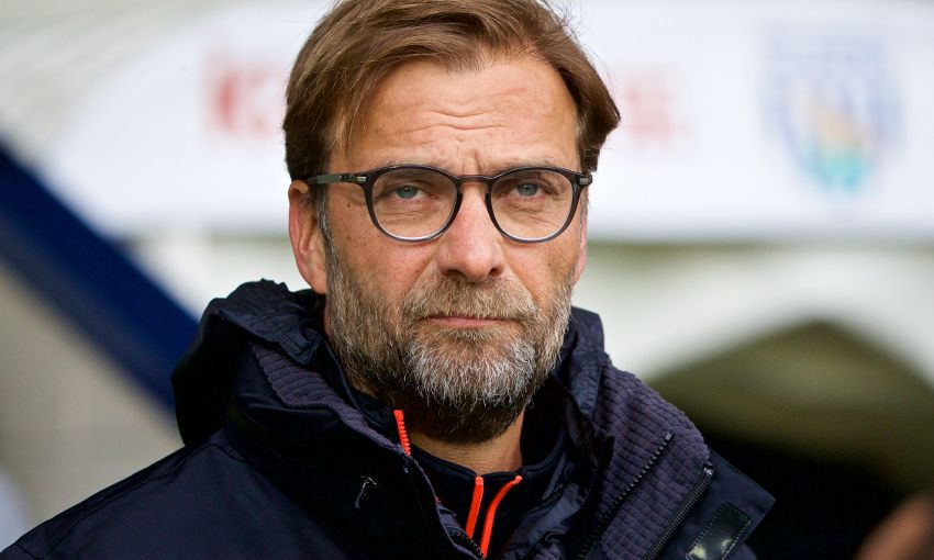 Latest transfer news and rumours for Liverpool…