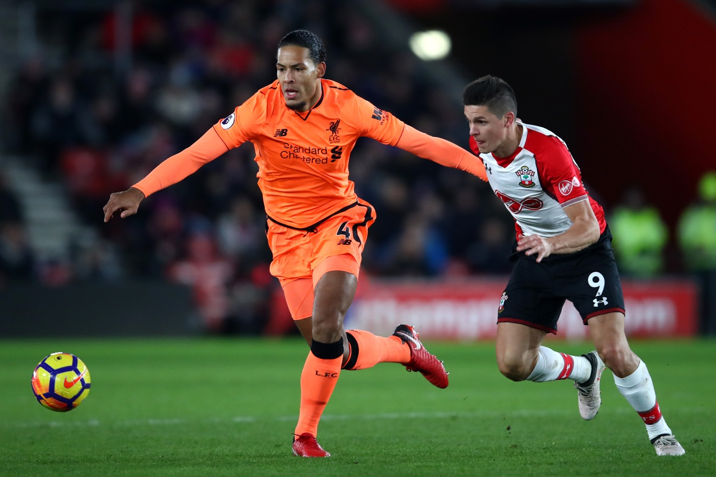 What Liverpool Can Expect From Virgil Van Dijk
