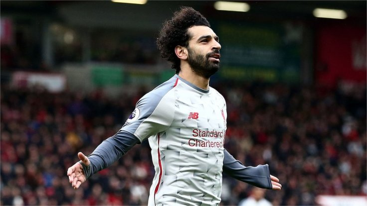mo salah vs bournemouth (away)